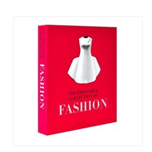 Impossible Book of Fashion by Assouline
